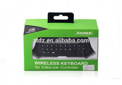 Wholesale for xbox one wireless controller keyboard, for xbox one wireless chatpad, for xbox one wireless keyvoard