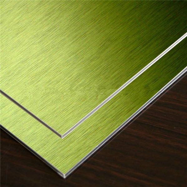 Panel composite aluminio precio paneles compuestos de for Precio de aluminio