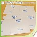 brauch uv beschichtung perle papier hitzebeständig label aufkleber