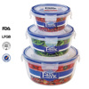 hot soup bowls with plastic lid,China manufacturer bpa free plastic noodle bowls,food grade PP,airtight,wholesale