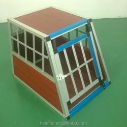 Small single-door dog cage