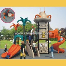 Sports Equipment Games Kids Modern Plastic Playground Slides