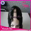 Brazilian virgin hair longer life comfortable any hair style u part wig afro wig
