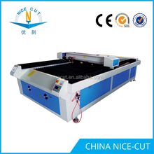 Nice-Cut NC-C1325 cnc laser cutting machine wood leather acrylic co2 laser cutter machine