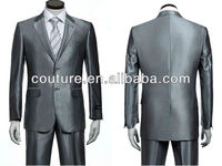 best Fashion 100% Wool Men Suits for Business Party TM621 new style wedding dress suits for men