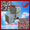 CE approved garlic breaking peeling machine 008615037127860