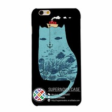 China Supplier Custom Design Blank Cell Phone Case, Fantastic Mobile Phone Case Cover