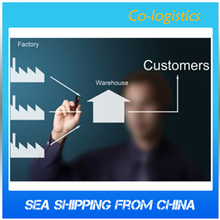 Professional Insurance Sea Freight to Moscow Service