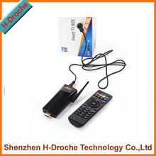 RK3288 android 4.4 2 quad core tv stick digital tv converter set top box with LAN port A17 BT 4.0 Wifi 2G/8G 2.0ghz