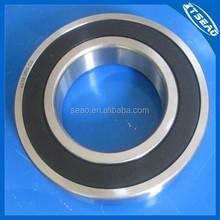 Deep groove ball bearing 6208, 6208 2RS, 6208 ZZ