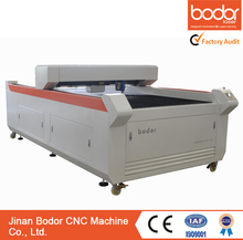High quality CO2 metal&non-metal multifunctional laser cutting bed machineswith CE CCC ISO SGS FDA certification