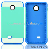 Hot universal cell phone case 2013 for lg F5