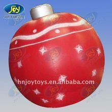 fashionable pneumatic christmas-eve apple
