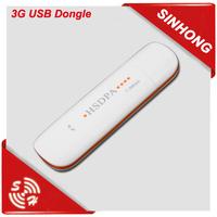 Unlock USB Interface Type Universal 3G Modem HSDPA Wireless Data Card