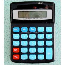 8 digits promotional desktop calculator/ HLD-606