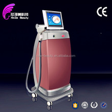 Alexandrite Laser 808nm Diode Laser Hair Removal beauty equipment&machine