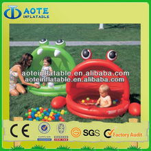 Funny best seller inflatable baby pool, inflatable swimming pool for baby
