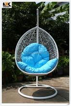 Hotsale Home Garden Furniture indoor odtdoor swing for adult