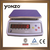 New Weighing Scale coin counting machine