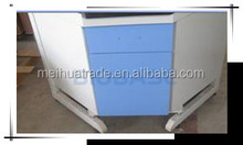 lab furniture corner table & work bench customization available