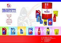 MOTEX DIESEL ENGINE OIL API CD/SF SAE:50