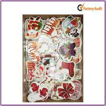 decorative hight quality solar christmas decoration