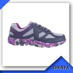 Fancy Lady Comfort Shoes Wholesale Fashion Footwear Colorful Shoes