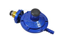 diaphragm for gas regulator