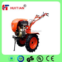 Easy to Handle 9HP Diesel Cheap Farm Tractors for Sale