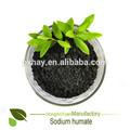 huminrich productohumatos de sodio planta acondicionador del suelo