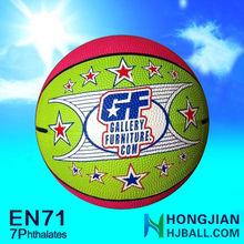 all size basketball balls