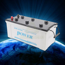 Wholesale value regulated lead acid battery lead acid mf vehicle battery