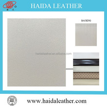 hot sale pvc artificial leather for handbag and wallet