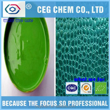 pvc colorant of resistance to acid and alkali corrosion to produce PVC Hard tube