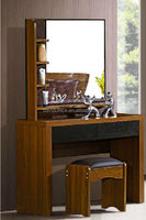 TOP selling Dressing table with mirror bedroom furniture