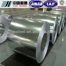 prime galvanized steel sheets coils zero spangle small minimum spangle gi