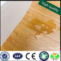 10 mm / 8mm/ 12mm HDF / MDF water resistant laminate flooring underlay