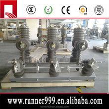 outdoor intelligent permanent magnet china DC vacuum circuit breakers