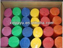 173x61cm 4mm 6mm 8mm colorful exercise earthing EVA yoga mat