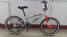 hot sale snakeskin tire high quality 20inch wheel BMX bicycle freestyle bike BY-02