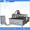 shandong china (mainland) metal router 3d/ cnc woodworking machinery