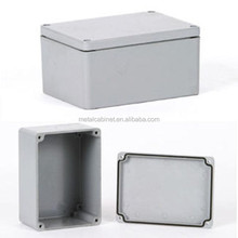 New energy bettary enclosure with 1U, 2U, 3U for water and dust proof