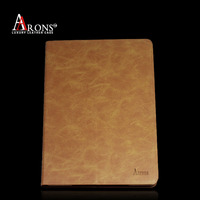 Wholesale tablet cover genuine leather case cover for ipad air