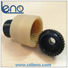 Code38 nylon sleeve gear coupling taper bore