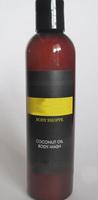 Whitening Moisturizing Body Wash with scent