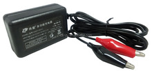 Max Power Battery Charger for Motorcycle