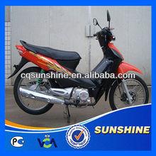 Chongqing Single Cylinder 110CC Cheap Small Motorcycles