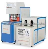 Cheap price new design pet blowing bottle machine high quality blow moulding machine manufacturers india