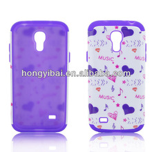 cell phone cover design silicon case for samsung galaxy s4 mini
