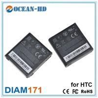 DIAM171 3.7V Rechargeable High mAh Phone Battery for HTC O2 DIAM171